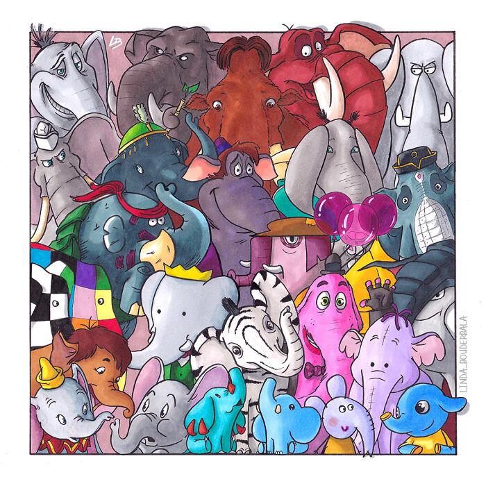 Equipo Elefante