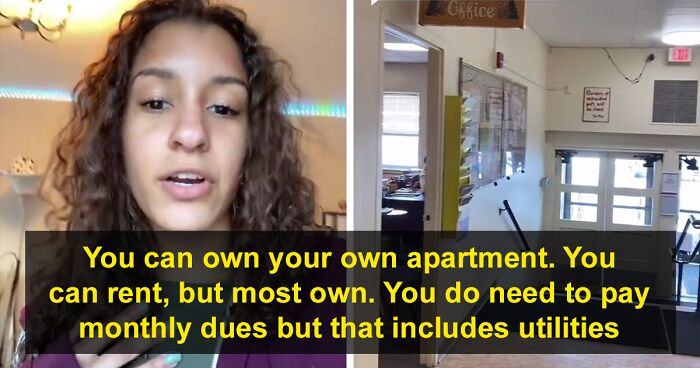 Nearly Everyone In This Alaskan Town Lives In The Same Building, Woman Shares The Inside Scoop On What It's Like