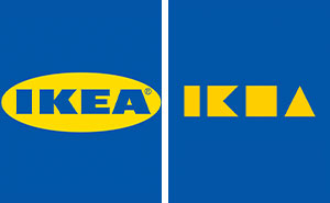 Designers Share How They Would Redesign Famous Brand Logos And Some Solutions Are Really Creative (25 Pics)