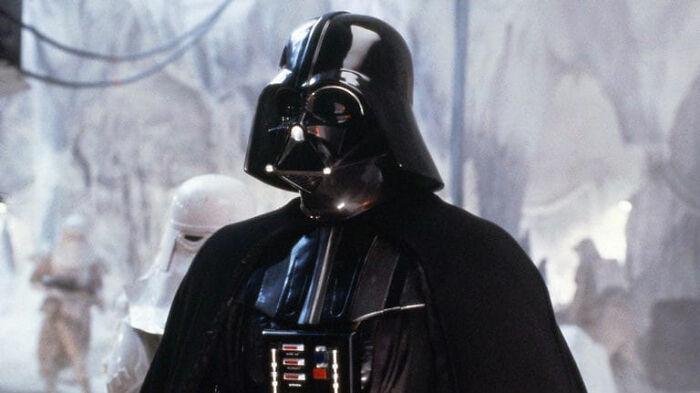 [Star Wars] La razón por la que todas las frases chungas de Darth Vader son en realidad adecuadas para su personaje