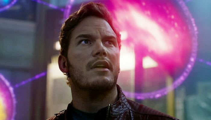 Por qué todos en Guardianes de la Galaxia suenan como si estuvieran en una película para adolescentes