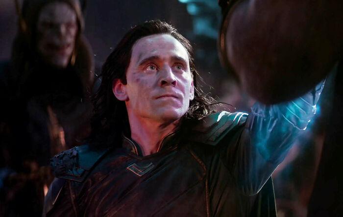 [Vengadores: Infinity War] Despejemos de una vez por todas esta ficción de que Loki no sabía lo que estaba haciendo