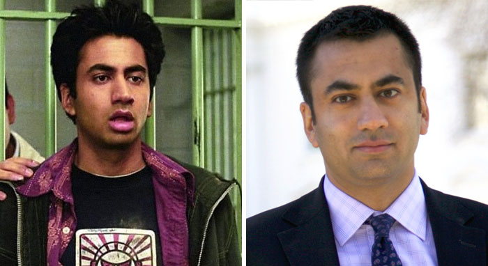 Kal Penn From Harold & Kumar Nabbed A Serious Position As The Associate Director In The White House Office Of Public Engagement