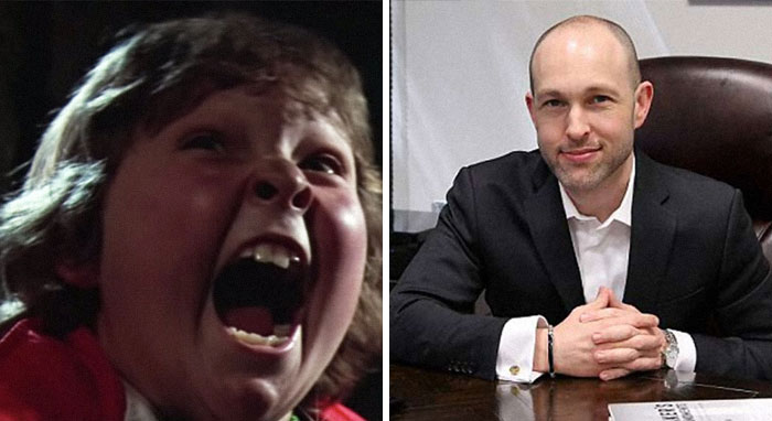 Jeff Cohen, Who Played Chunk In The Goonies, Is Now A Lawyer