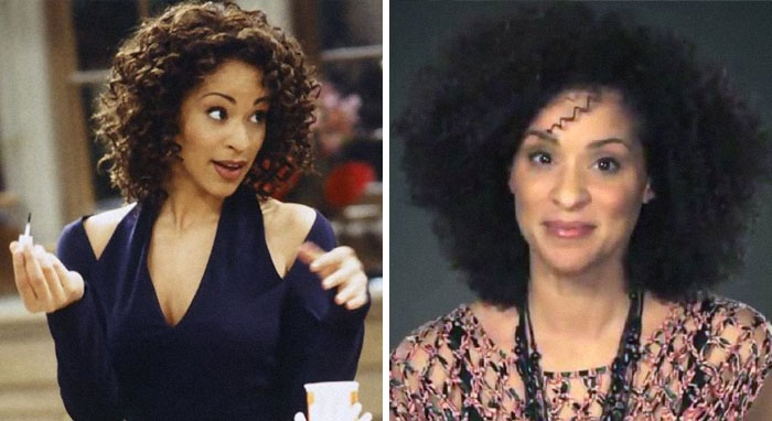 Karyn Parsons, Former Star Of The Fresh Prince Of Bel-Air. After Playing The Role Of Hilary Banks For Six Years, She Moved On To Nonprofit Work. She Founded Sweet Blackberry, A Non-Profit Focused On Teaching Children About Black History