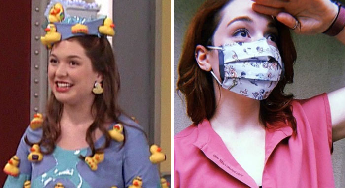 Jennifer Stone, Who Played Harper On Wizards Of Waverly Place, Is Now A Registered Nurse