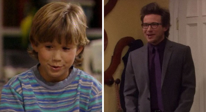 """Jonathan Taylor Thomas Who Played Randy Taylor In """"Home Improvement"""" Is Now A Writer"""