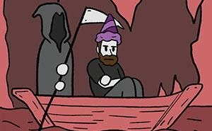 10 Divertidos cómics creados por StrangeTrek, para quienes disfrutan del terror y la cultura pop
