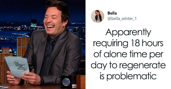 Jimmy Fallon Asks People Why They Are Single, And Here Are 30 Of The Most Spot-On Replies