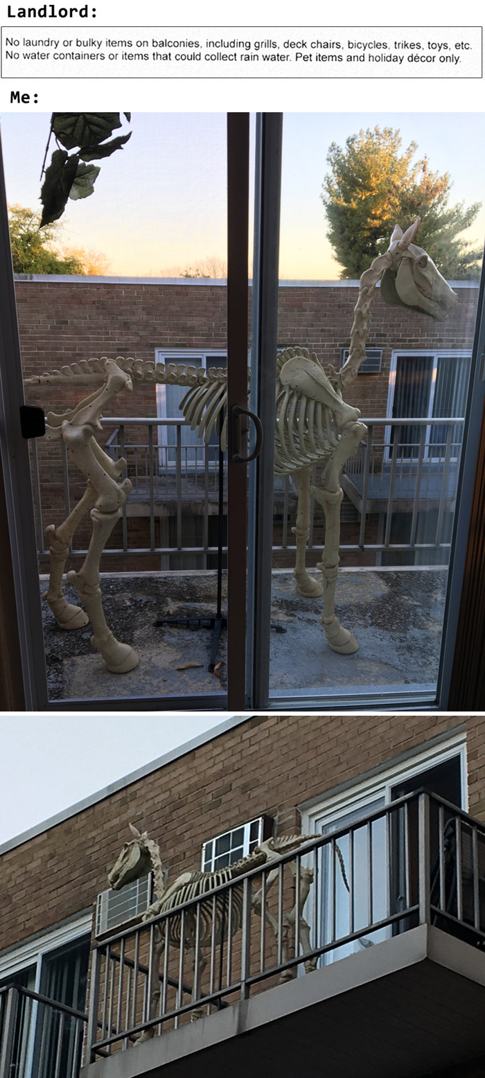 Balcony Inspections Are Coming Up Again At My Complex