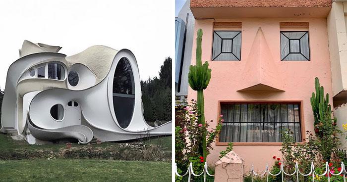 40 Ejemplos de arquitectura tan mala que la gente tenía que avergonzarlos públicamente
