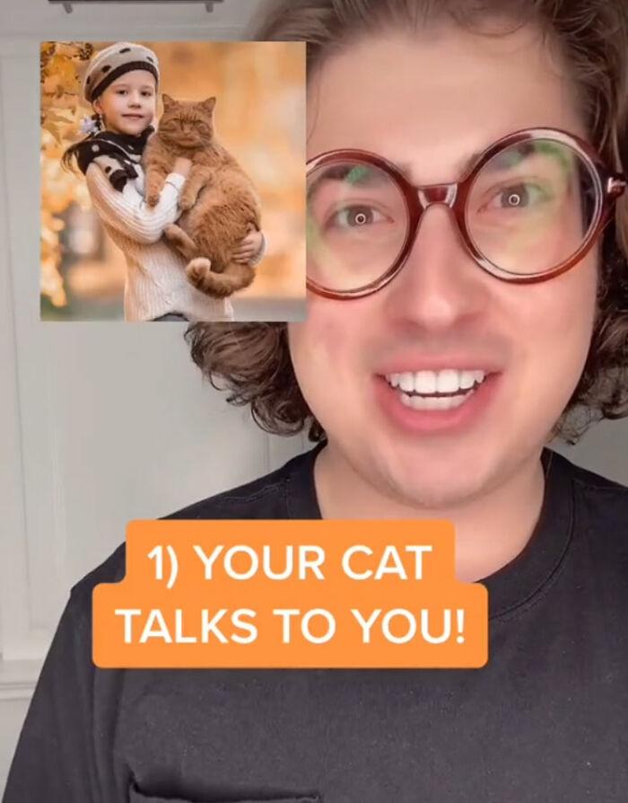 3 Pet Facts