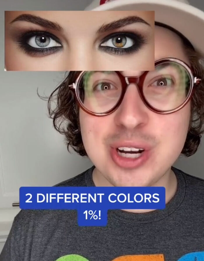 How Rare Is Your Eye Color: 2021 Edition