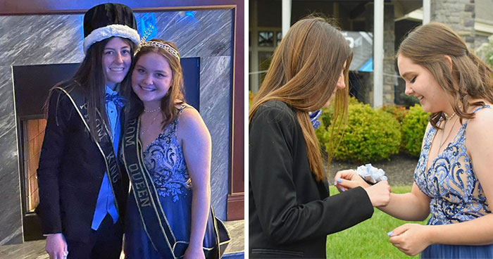 """""""Absolute Embarrassment"""": Parents Are Beyond Mad After Ohio School Pupils Elect A Lesbian Couple As Prom King And Queen"""