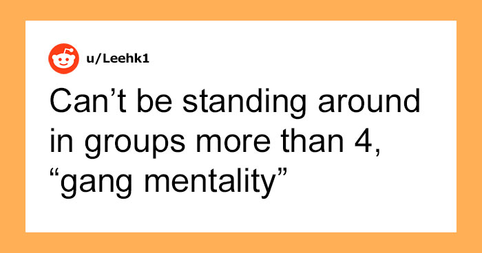 People Are Sharing The Dumbest Rules That Their Schools Ever Enforced, And Here Are 50 Of The Most Mind-Boggling Ones