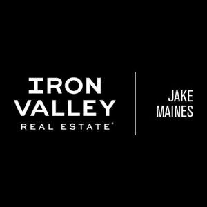 Realtor - Jake Maines