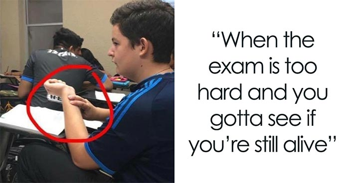 50 Memes That Hilariously Sum Up Student Life