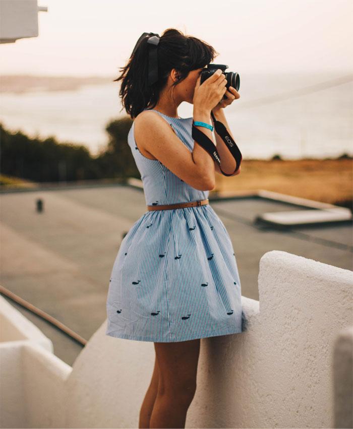 Esta fotógrafa de bodas comparte su historia de terror con un invitado que no la dejaba hacer su trabajo