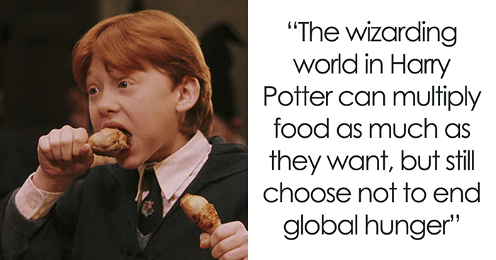 People Online Are Pointing Out Bizarre But True Plot Points In Famous Movies (50 Points)