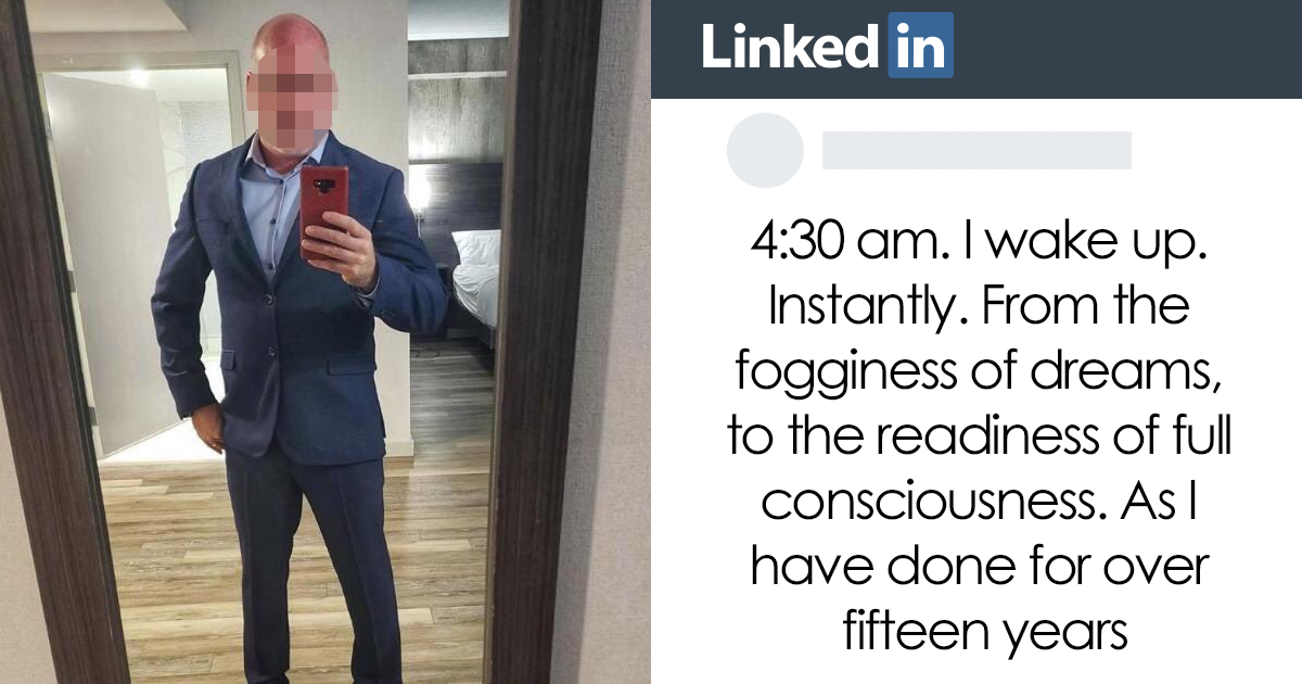 """""""The State Of LinkedIn"""": 74 Screenshots That Show """"The Worst"""" Of LinkedIn"""