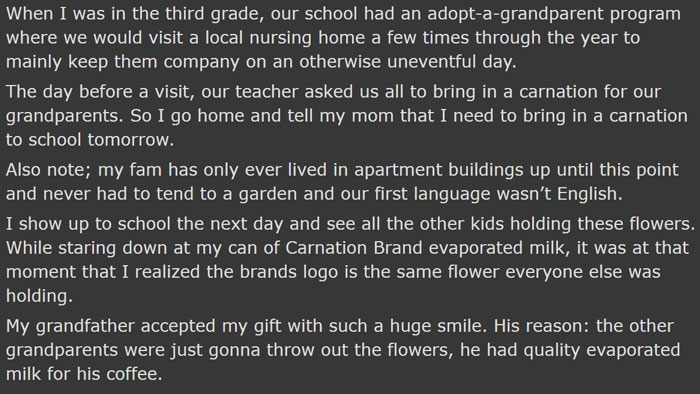This Is Super Wholesome