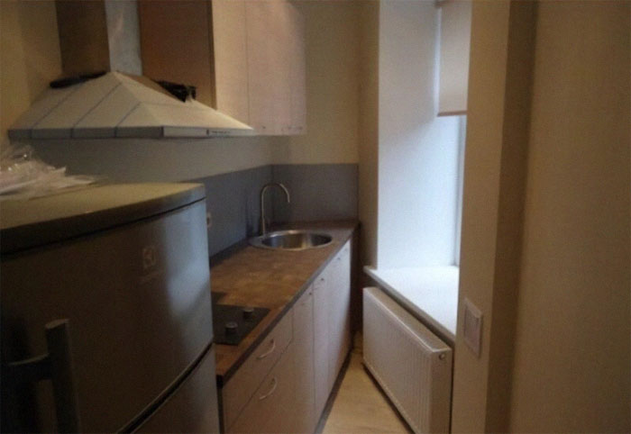 Modern Living Condo For Sale. 2 Bedrooms 2 Bathrooms 1/4 Kitchen