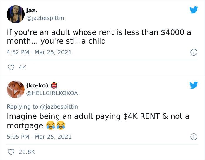 $4k Rent