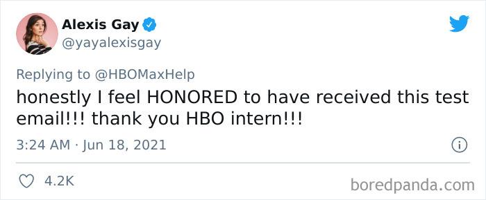 Hbo-Max-Intern-Mistake
