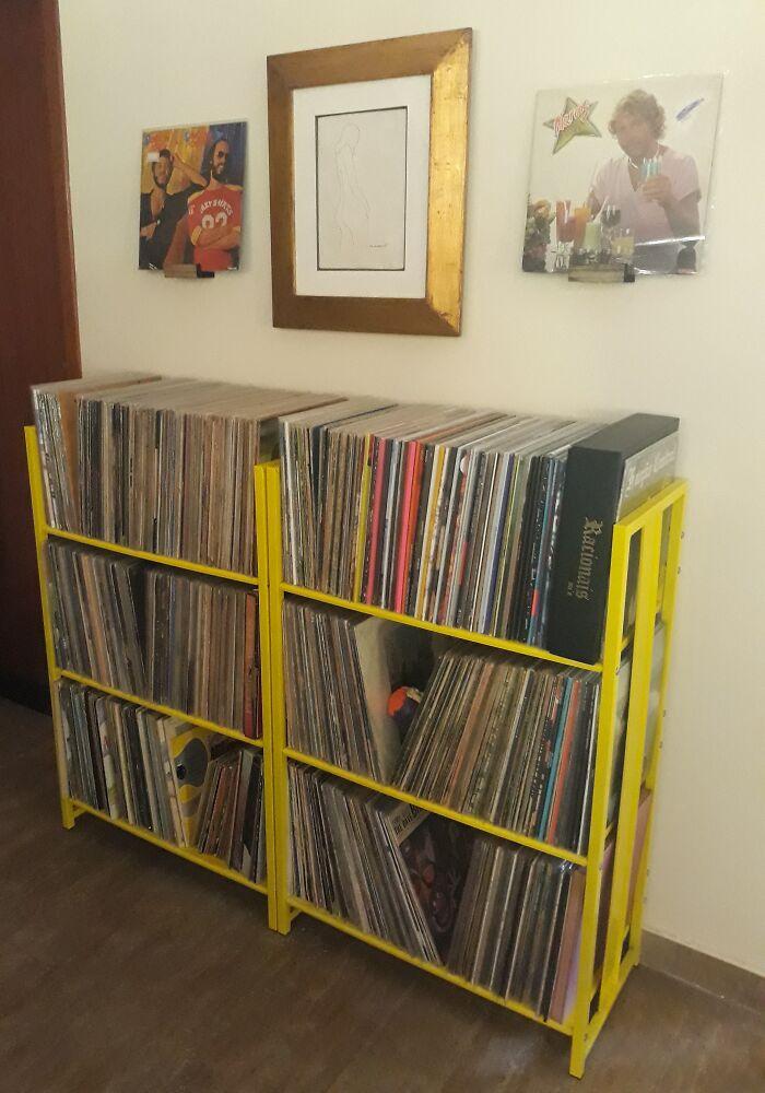 Brazilian Vinyl Records