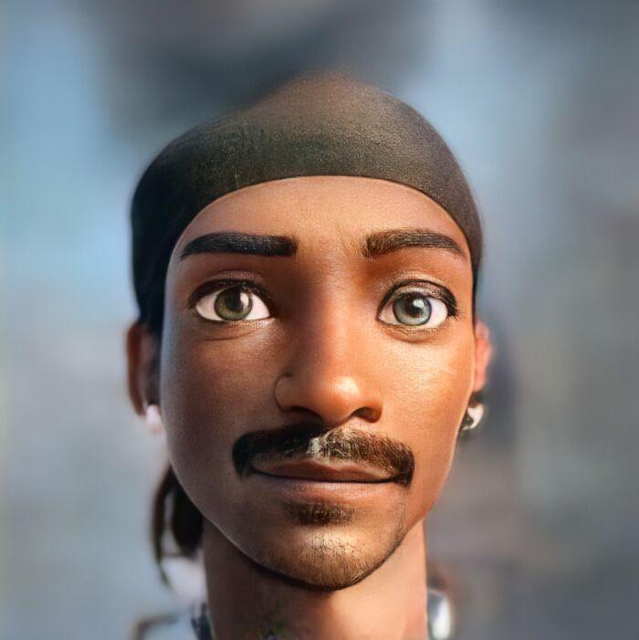 Disney Pirate
