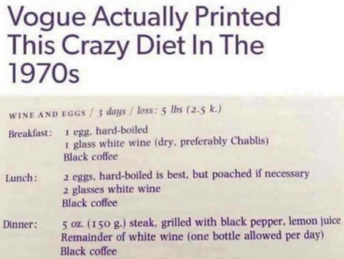 That Might Explain Some Things About The 70s...
