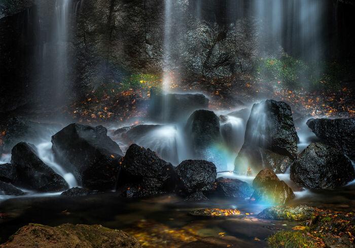 Landscapes, Waterscapes, And Flora: Finalist: 'Beautiful Water' By Kazuaki Koseki, Inawashiro, Japan