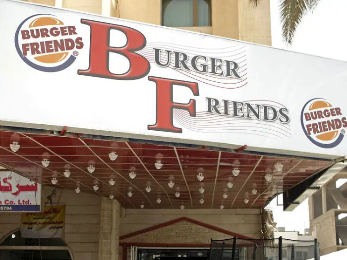 """""""Burger Friends: Los amigos lo hacen a su manera"""""""