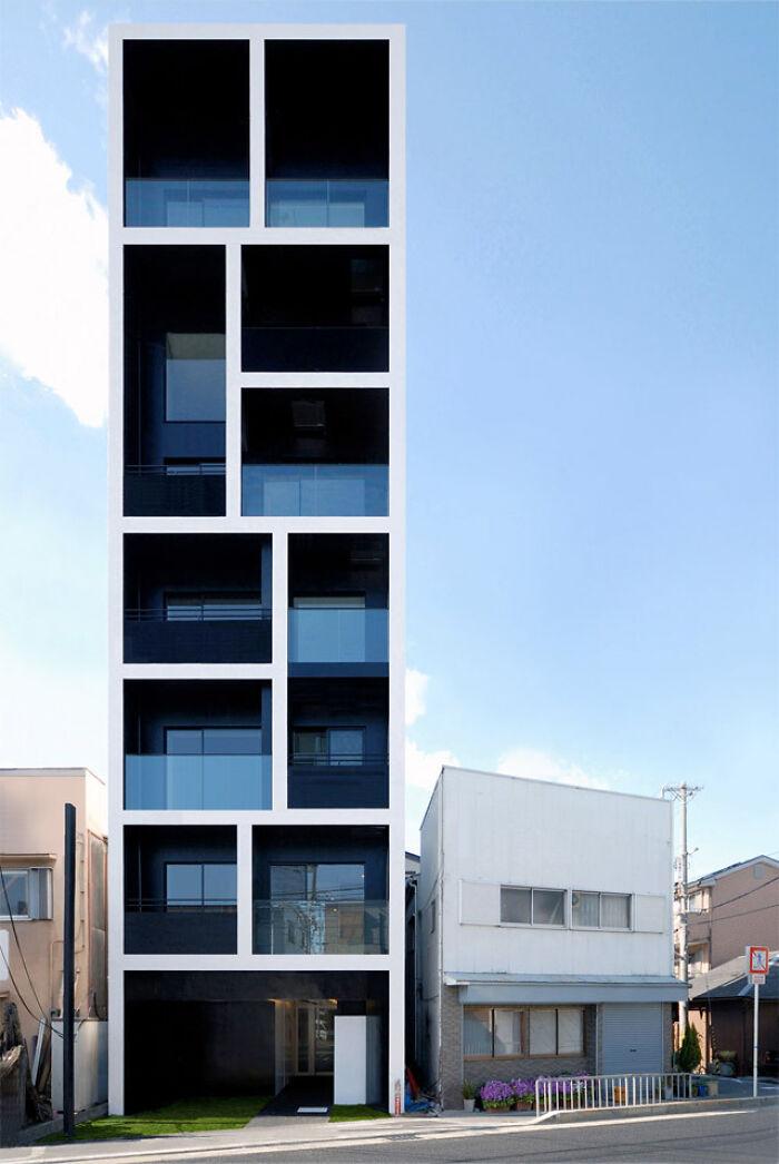 Apartamento en Katayama, Japón