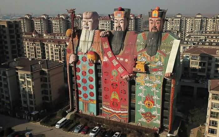 Hotel Tianzi, China
