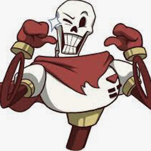 THE GREAT PAPYRUS