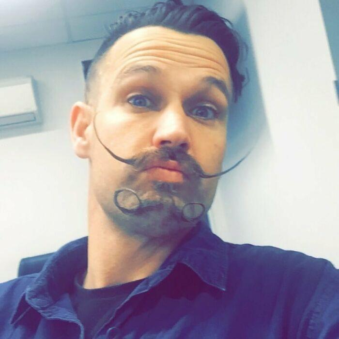 Double-Mustache