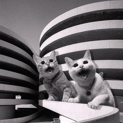 Macy's Queens Plaza; Skidmore, Owings, & Merrill, 1965, Queens, New York