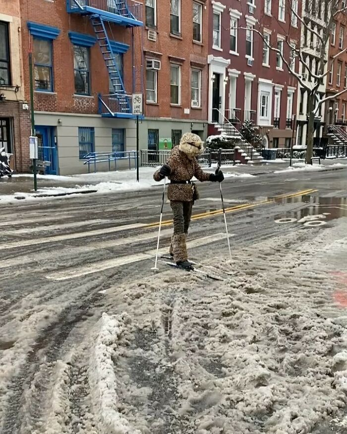 More NY Snow Activities