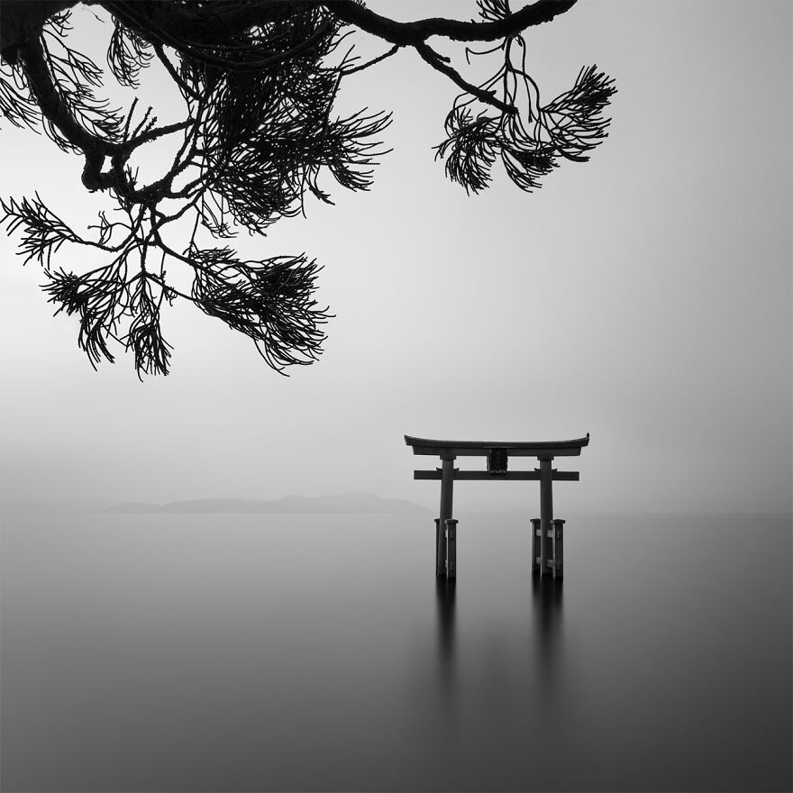 Torii (Highly Commended In Nature And Landscape)