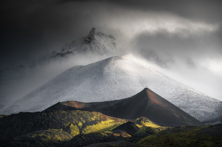 Two Seasons (Highly Commended In Nature And Landscape)
