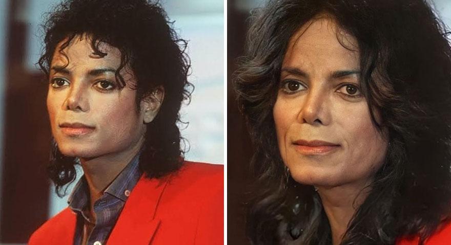 Michael Jackson (New Edition)