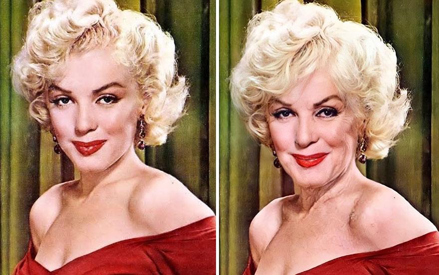 Marilyn Monroe (New Edition)