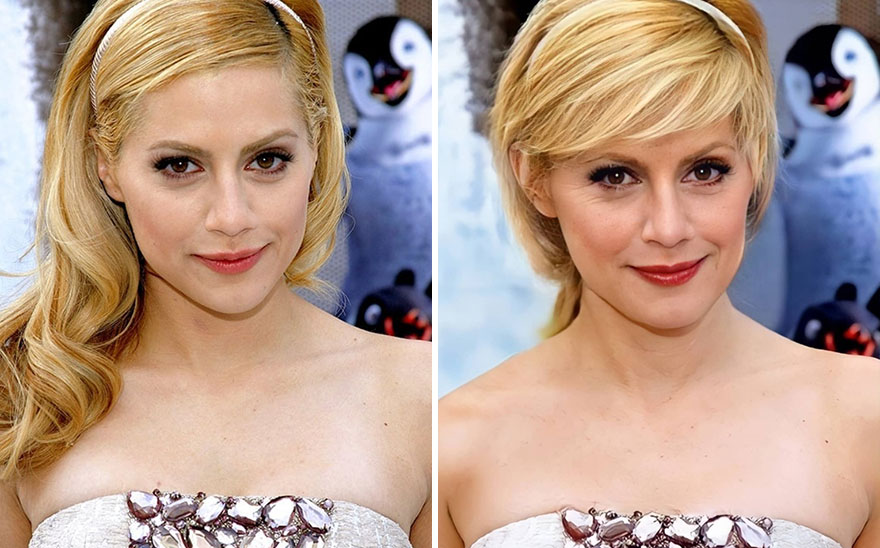 Brittany Murphy (New Edition)