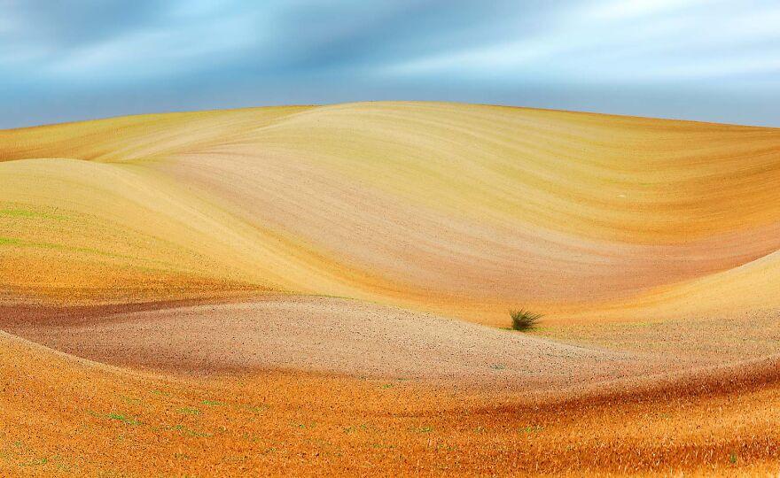 """""""Rainbow Landscape"""" By Zdeněk Vošický"""