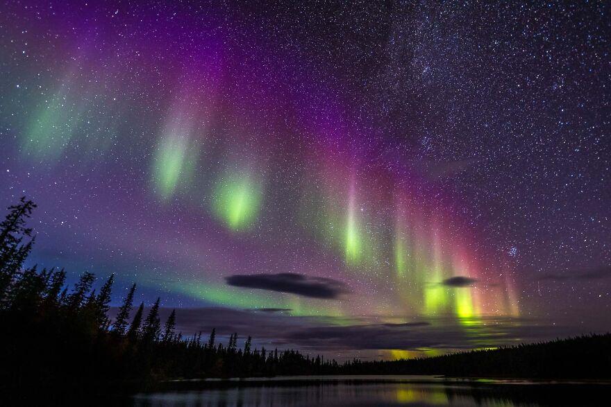 """""""Aurora"""" By Marcus Westberg"""