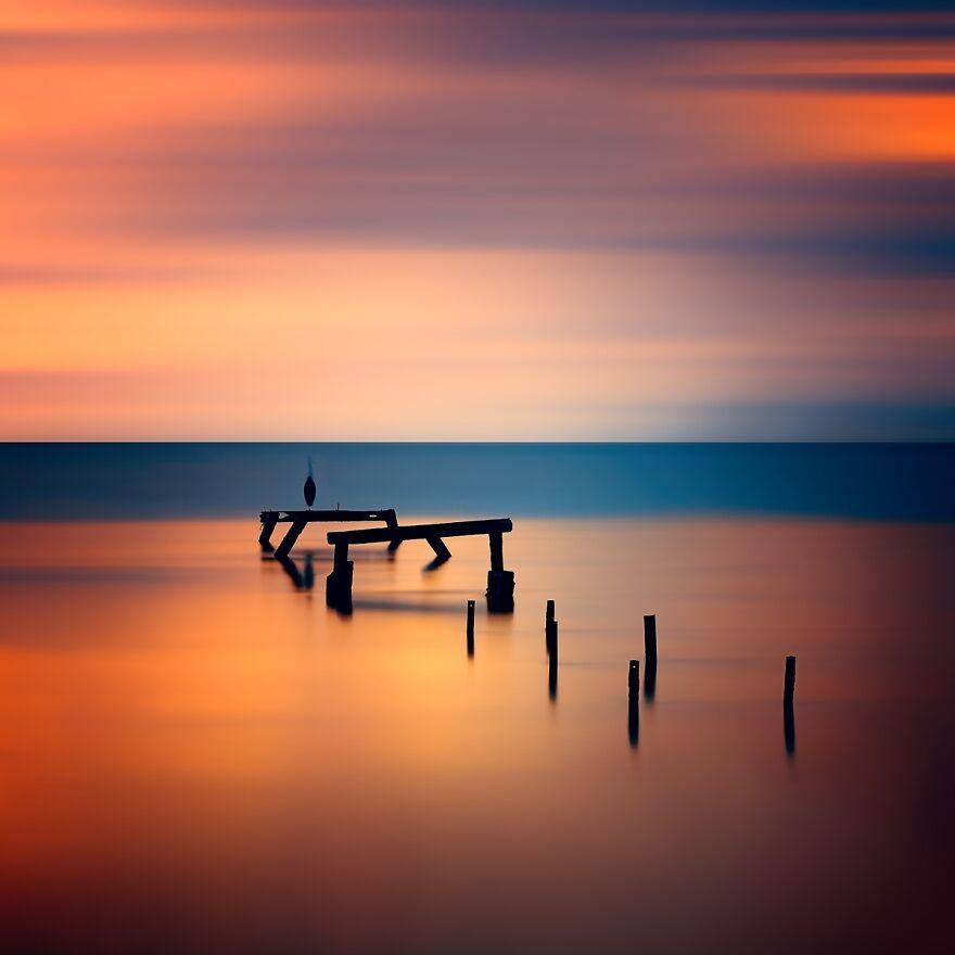 Hunter River Sunset
