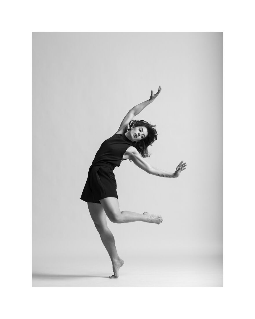 Moves — A Dialogue With Dancers