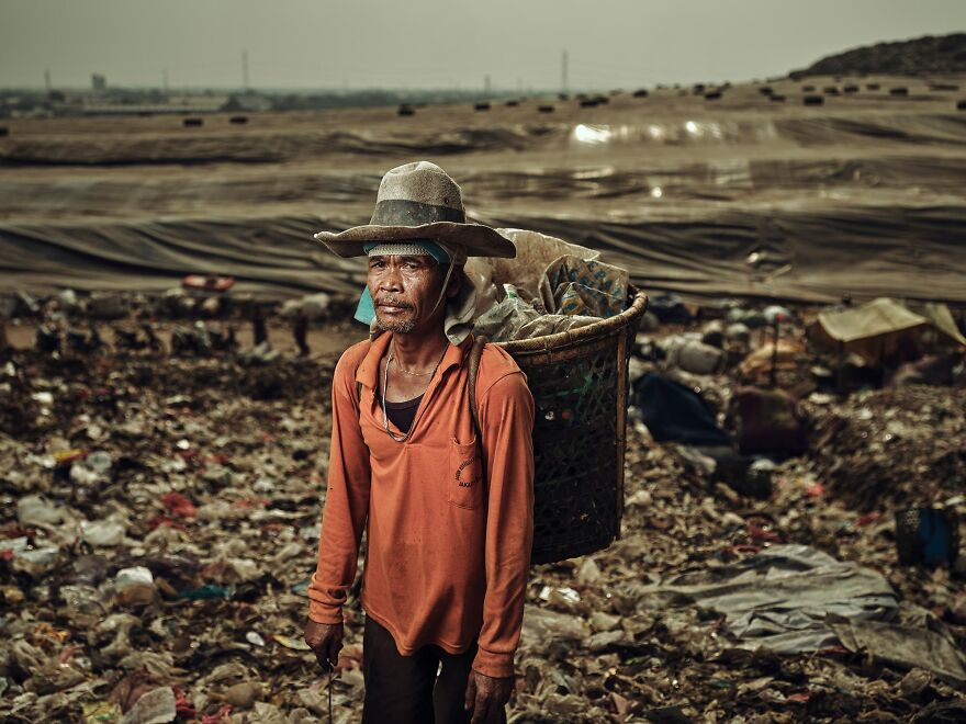 The Scavengers Of Indonesia
