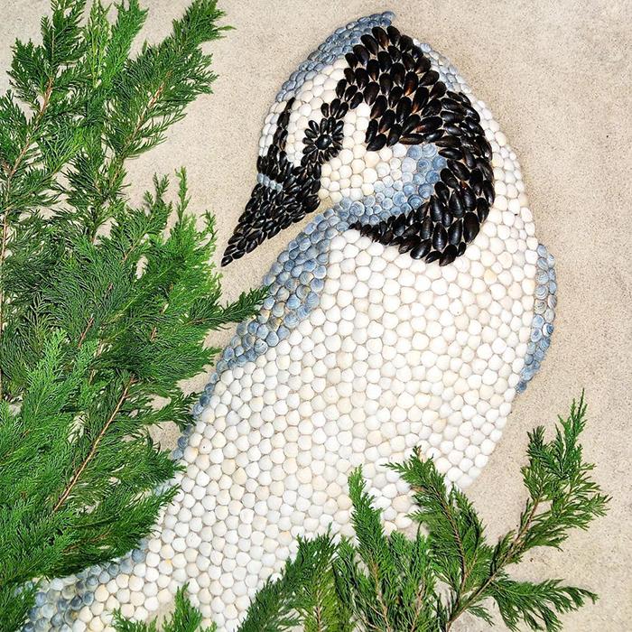 animals from seashells art anna chan 60d31958ef029 700